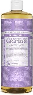 product image for Dr Bronner Soap Liq Lavender