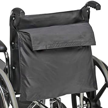 Amazon.com: Bolsa para silla de ruedas: Health & Personal Care