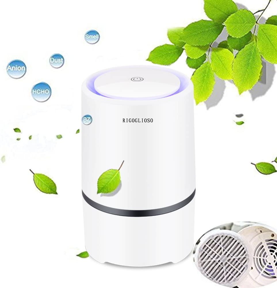 best air purifiers in UK for 2021