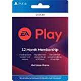 EA Play 12 Month Subscription – [PS4 Digital Code]