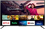 All-New Toshiba 50LF621U21 50-inch Smart 4K UHD with Dolby Vision -