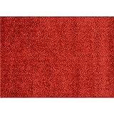 Loloi Rugs,  HERA SHAG,  HERAHG-01RE003656,  RED  3'-6''  x  5'-6''