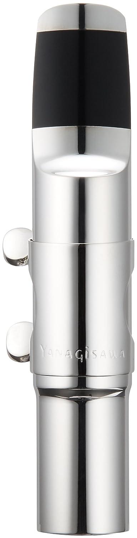 【限定価格セール!】 YANAGISAWA マウスピース メタル メタル 銀メッキ仕上 テナーサクソフォーン サイズ:7(オープニング:2.40m 銀メッキ仕上/m フェイシング:25.00m YANAGISAWA/m) B003VGLPA4, ラスカストア:d13598bb --- svecha37.ru