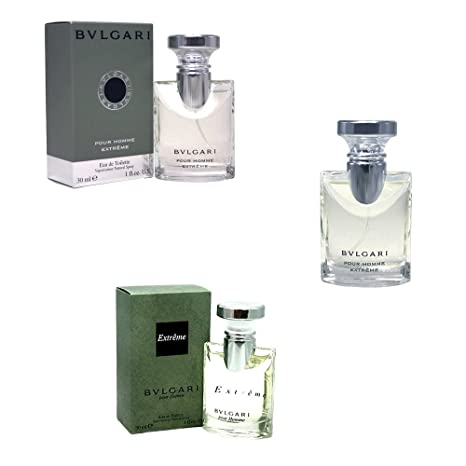 factory price 263b9 356a1 Amazon | BVLGARI ブルガリ 香水 Pour Homme EX ET/SP/30 or 50 ...