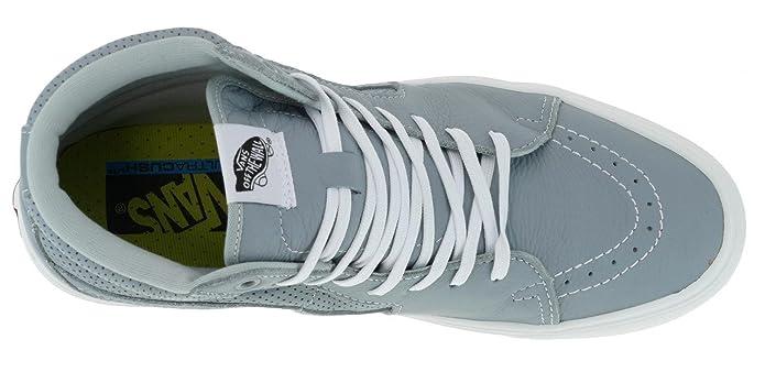 2b64020cbb Vans Sk8-Hi Lite Perf Ultracush High Rise  Amazon.co.uk  Shoes   Bags