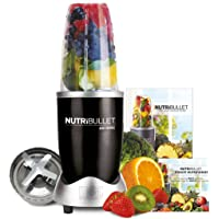 NutriBullet 600 Series Blender, 0.68 Litre, 600 W