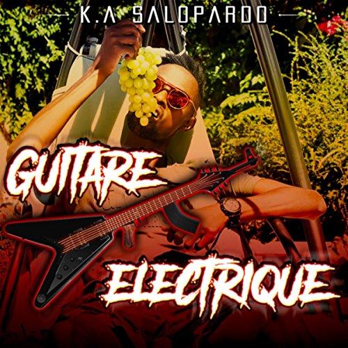 Guitare lectrique