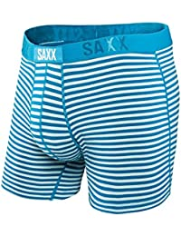 Saxx Men's Vibe Modern Fit Boxer