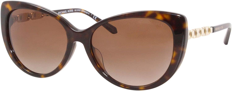 Eyeglasses Michael Kors MK 2092 300613 Dark Tortoise