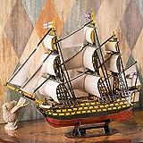 CubicFun 3D Puzzles Large HMS Victory Vessel Ship