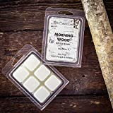 Morning Wood - Funny- White Birch Scented Wax Melt