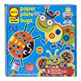 Best ALEX Toys Toddler Toys - ALEX Toys Little Hands Paper Plate Bugs Review