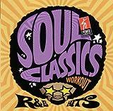 Soul Classics Workout R&b Hits Step Workout