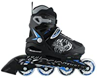Bladerunner Youth Phoenix 4 Size Adjustable Skate