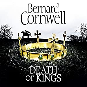 Death of Kings Audiobook