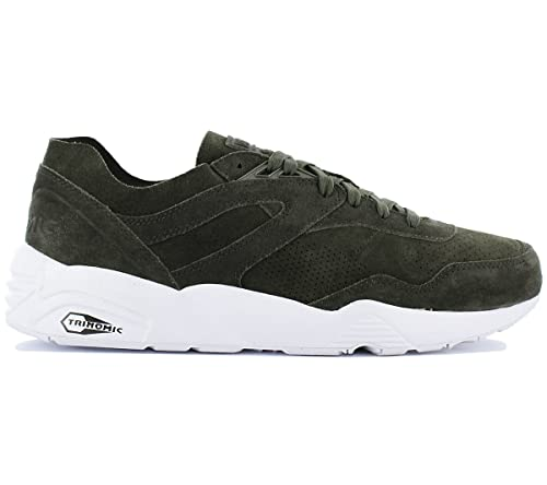meilleur site web 66547 6bc3a Puma R698 Soft: Amazon.co.uk: Shoes & Bags