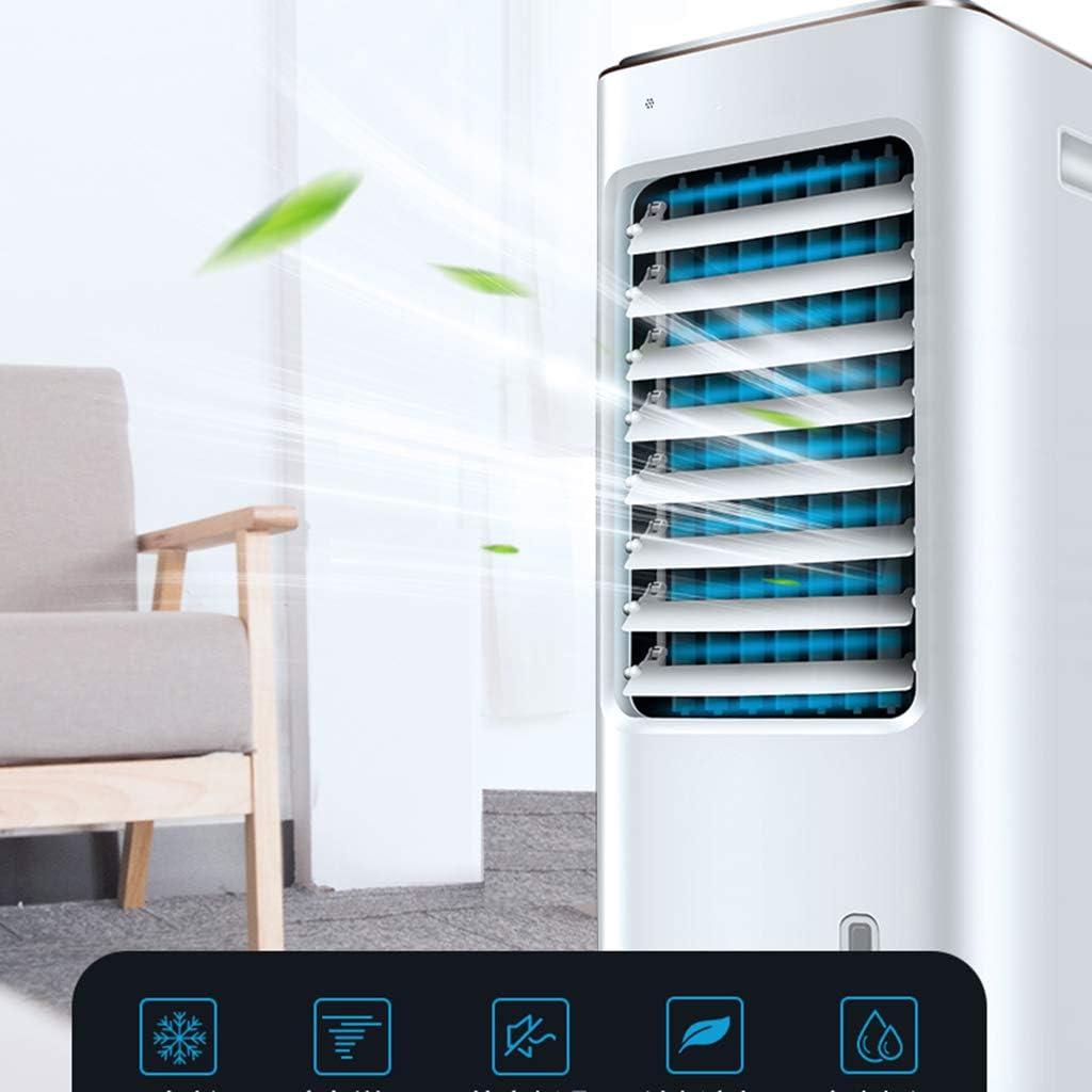 JCOCO Portátiles móviles de Aire del Ventilador del acondicionador ...