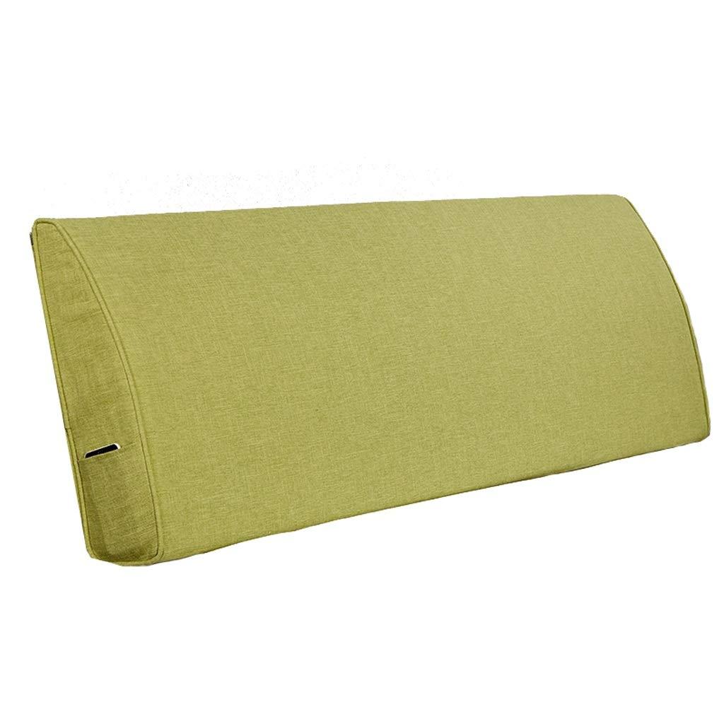 ファッションなデザイン ベッドサイド ソファクッションウエスト背もたれ読書枕サポートベッドウェッジ枕クッションベッドサイドピロー家庭用洗える (色 : 90cmX10cmX50cm) A, サイズ : さいず : 90cmX10cmX50cm) (色 B07R5R4P9W 200cmX12cmX50cm|C C 200cmX12cmX50cm, R-Style:5d6e5b3b --- pgbraga.com.br