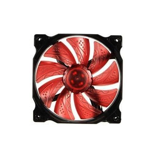 5 opinioni per Ventola Di Raffreddamento A 3-pin / 4 Pin 120mm PWM Caso Computer Pc CPU Cooler