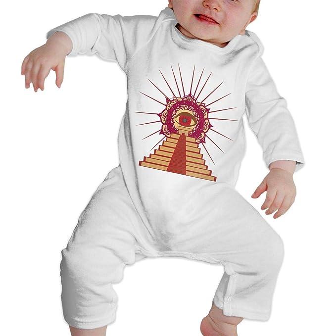 5003dcab0 Amazon.com  Maliin Baby Boys Girls Bodysuit Freemason Logo All ...