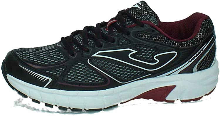 JOMA VITALY Men 922 Negro-Vino (46 EU, Negro): Amazon.es: Zapatos y complementos