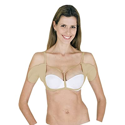 """STAY-RITE"" WITHOUT SEAMS STYLE #2483C (X-Large, Beige)"