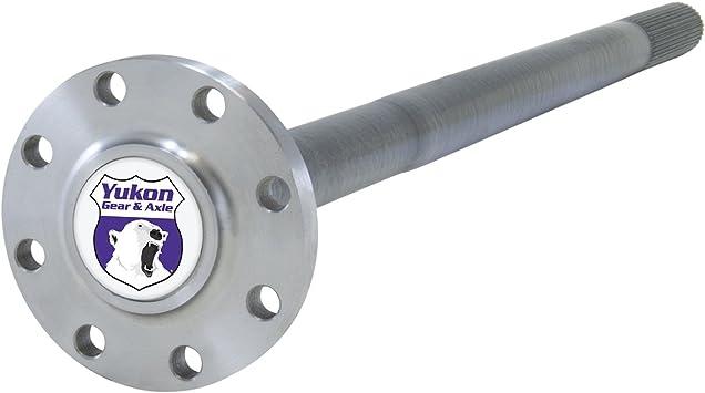 Steel Spool for GM 14-Bolt Truck Differential with 30-Spline Axle Yukon Gear /& Axle YP FSGM14T-3-30