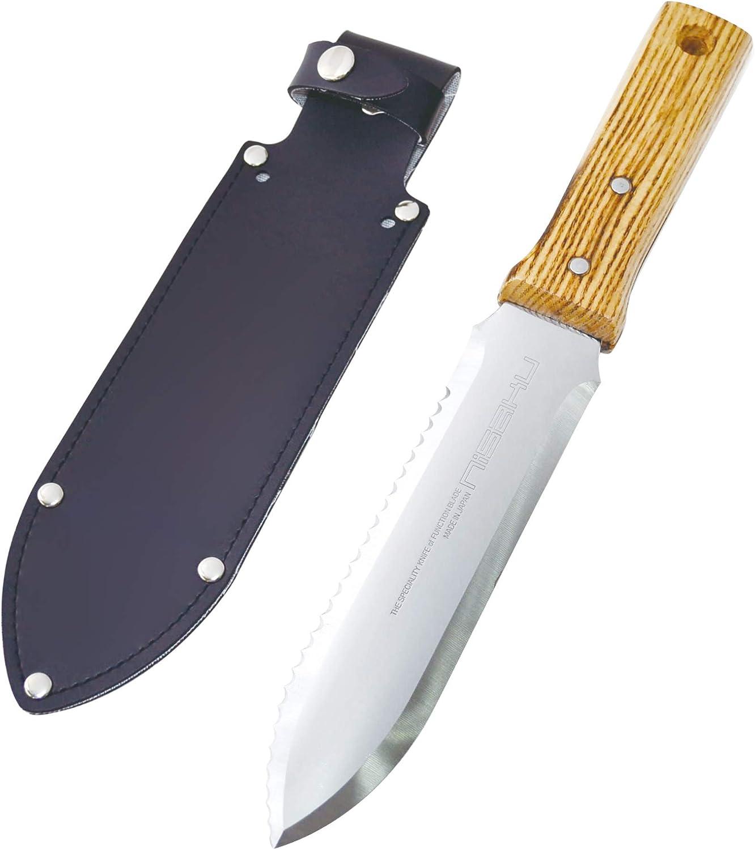 New in Original Box New Stainless Steel Japan Multi Purpose Knife