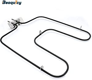 Beaquicy WB44X200 Oven Bake Element - Replacement for Kenmore GE Hotpoint Oven