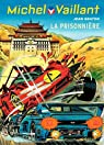 Michel Vaillant, tome 59 : La prisonnière par Philippe Graton