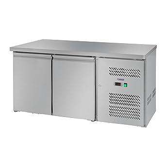Royal Catering Mesa Refrigerada RCLK-S228 (228 L, Superficie ...