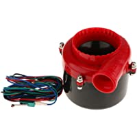 Turbo Electrónico Válvula de Escape de Sonido Analógico