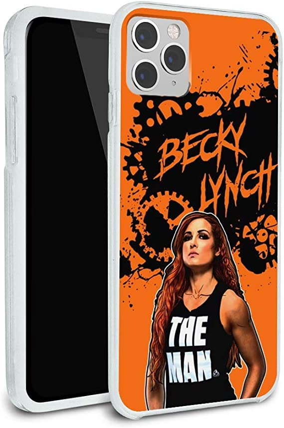coque iphone 8 becky lynch