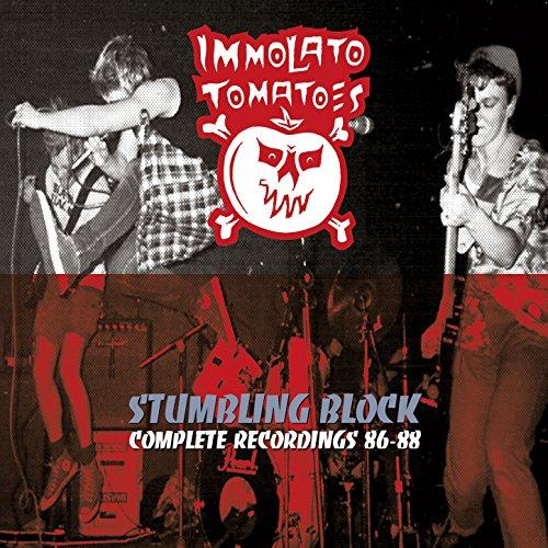 Stumbling Block: Complete Recordings '86-'88 ()