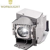 Woprolight 5J.J7L05.001 5J.J9H05.001 Original Lamp Bulb for Benq W1070 W1080ST HT1075 HT1070A HT1085ST W1070+ Projectors