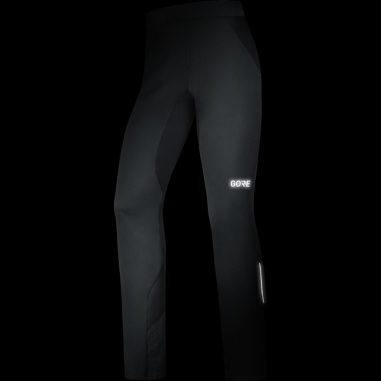 GORE WEAR Windproof Mens Long Cycling Pants