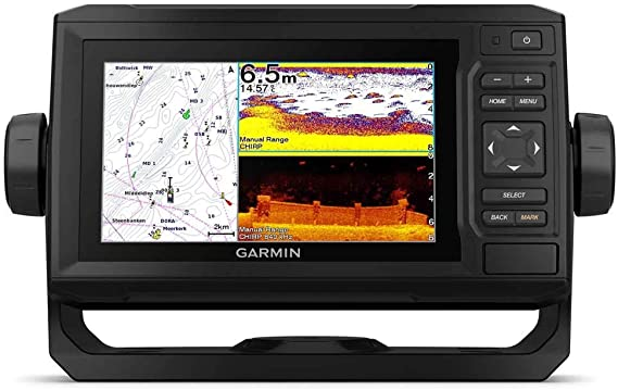 Garmin Echo Map Uhd 62cv Gt24 One Size: Amazon.es: Electrónica