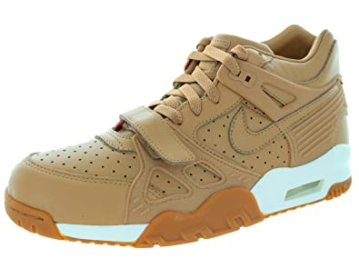 Amazon.com | NIKE Air Trainer 3 PRM QS Mens Cross Training ...