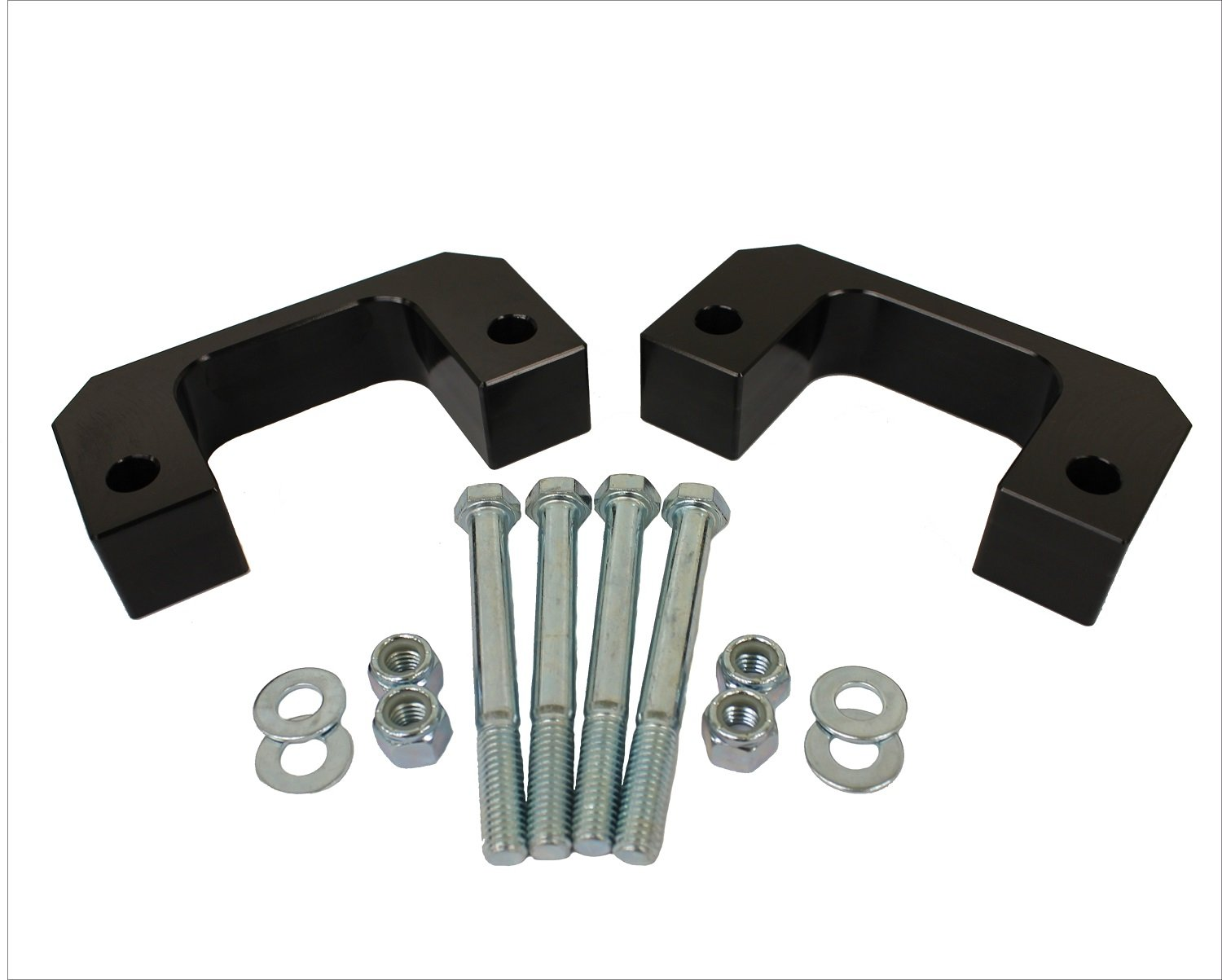 1.5 Front Leveling Lift Kit That Will Raise The Front Of Your Chevy//Gmc Pickup 1.5 MotoFab Lifts CH-15LM