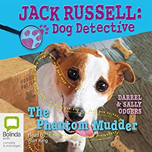 Jack Russell 2 Audiobook