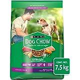 Dog Chow Comida para Perro Longevidad Senior Edad Madura Todos los Tamaños con Extralife 7.5 kg