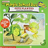 The Magic School Bus Gets Planted, Lenore Notkin, 0590922467