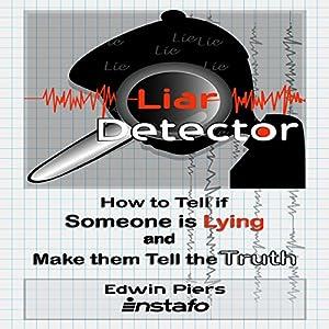 Liar Detector Audiobook