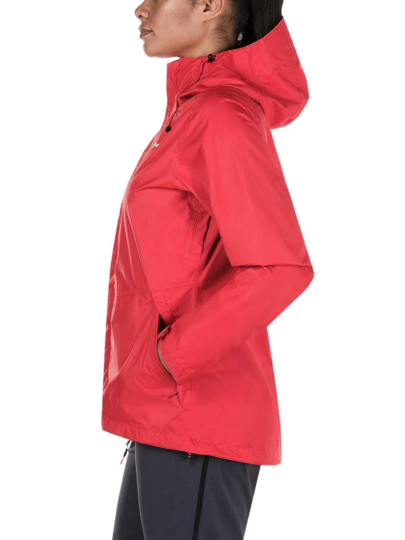 Berghaus Womens Deluge Pro Shell Jacket