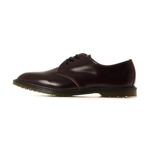 492dcf57fb37 Dr. Martens - Mens Archie Mie 3 Eye Shoe