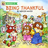 Being Thankful (Mercer Mayer's Little Critter)