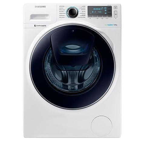 Samsung WW90K7415OW Independiente Carga frontal 9kg 1400RPM A+++ ...