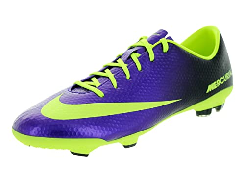 fc8e6d6b0 Image Unavailable. Image not available for. Color  Nike Kids Jr Mercurial  Vapor IX FG ...