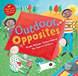 img - for Outdoor Opposites book / textbook / text book
