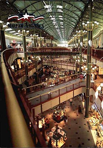 Mall of America Bloomington, Minnesota Original Vintage - Mall Bloomington